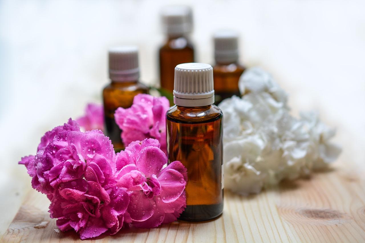 Aromaterapia: sanatate si buna dispozitie cu arome din uleiuri esentiale (6)