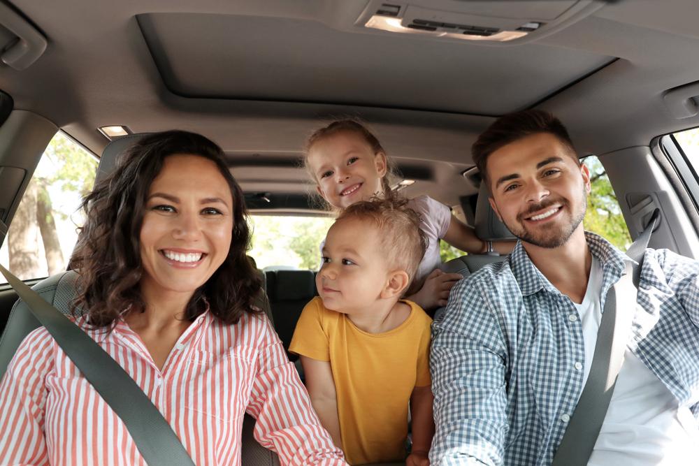 Pregatirea masinii: alegerea odorizantului in funcție de specificul calatoriei