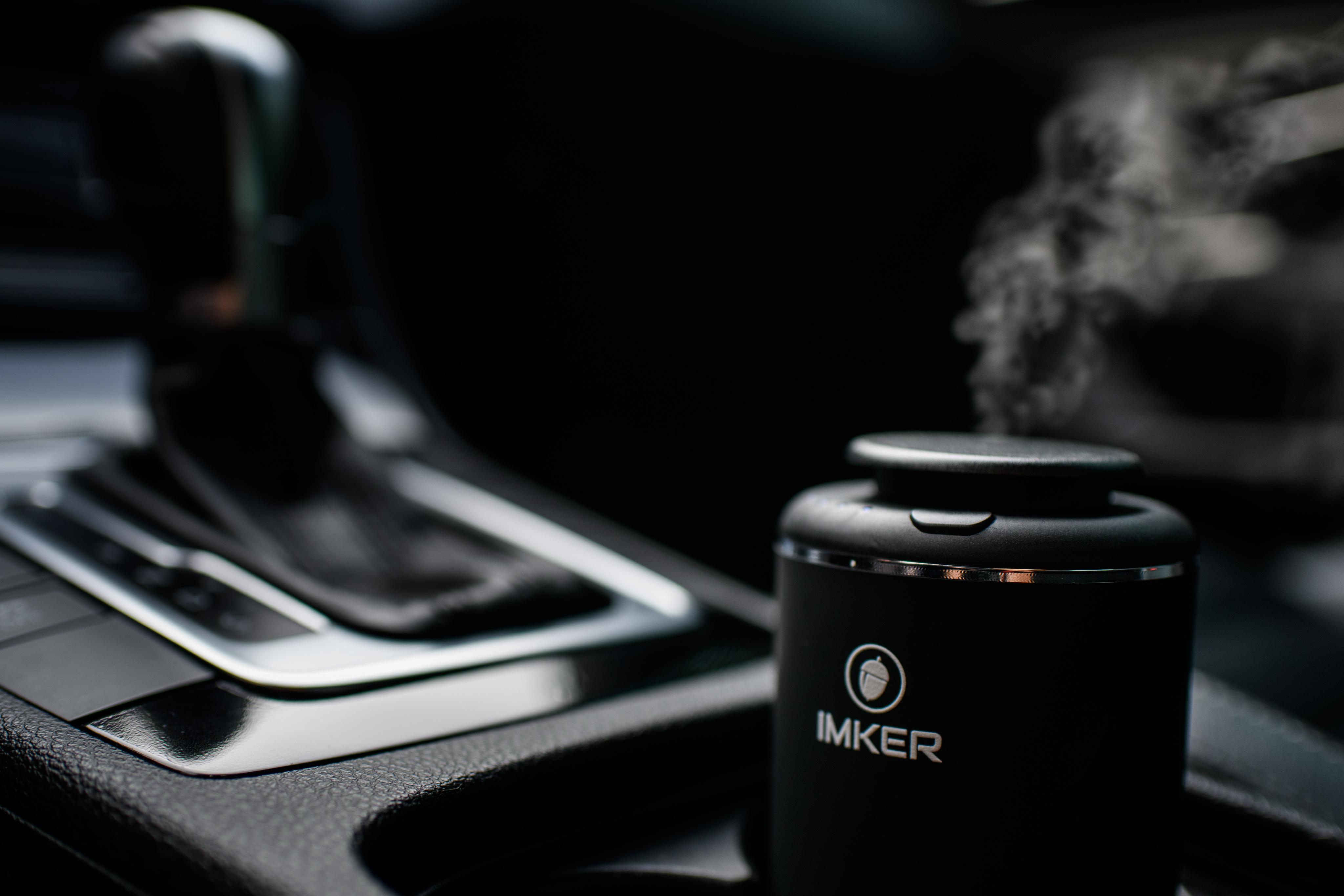 IMKER AromaLUX XS02 - odorizant auto profesional