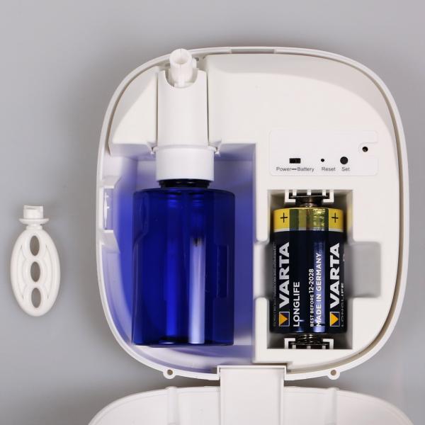 Aparat de odorizare profesional IMKER AromaLUX M02 (parfum inclus) 6