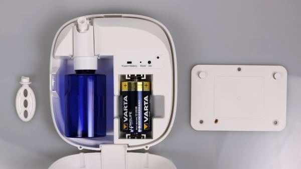 Aparat de odorizare profesional IMKER AromaLUX M02 (parfum inclus) 7