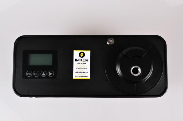 Aparat de odorizare profesional IMKER AromaLUX XL03-L 8