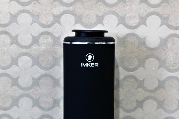 Aparat de odorizare profesional IMKER AromaLUX XS02.AC - cu acumulator (parfum inclus) 18