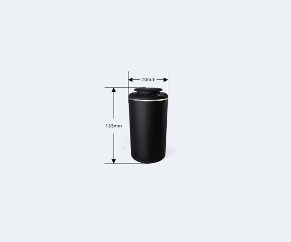 Aparat de odorizare profesional IMKER AromaLUX XS02 (parfum inclus) 5