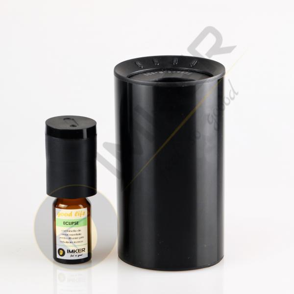 Aparat de odorizare profesional IMKER AromaLUX XS03.AC - cu acumulator (parfum inclus) 15