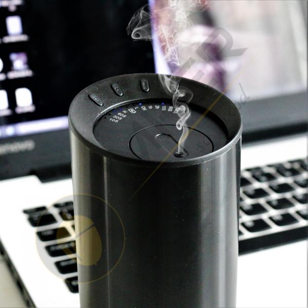 Aparat de odorizare profesional IMKER AromaLUX XS03.AC - cu acumulator (parfum inclus) 23