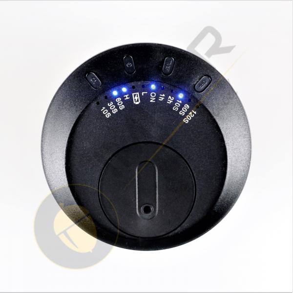 Aparat de odorizare profesional IMKER AromaLUX XS03.AC - cu acumulator (parfum inclus) 16