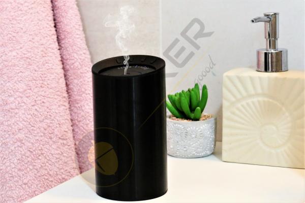 Aparat de odorizare profesional IMKER AromaLUX XS03.AC - cu acumulator (parfum inclus) 17