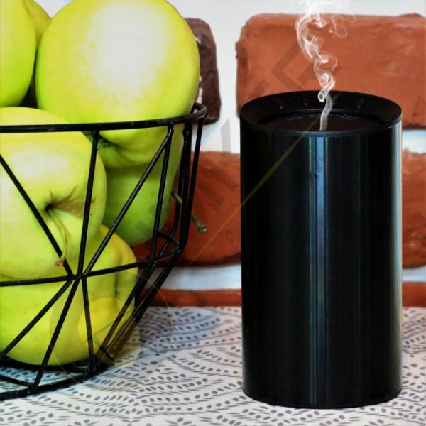 Aparat de odorizare profesional IMKER AromaLUX XS03.AC - cu acumulator (parfum inclus) 28