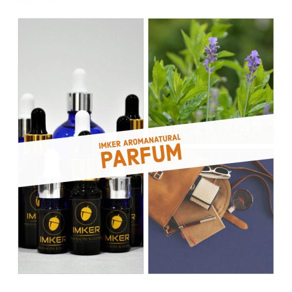 Parfum uleiuri esentiale - Aroma ALCANTO 0