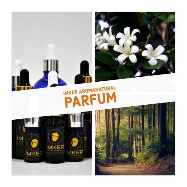 Parfum uleiuri esentiale AromaNatural - SENSO 0