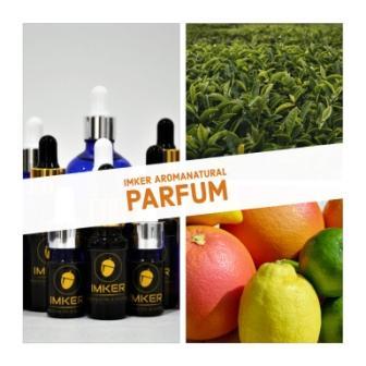 Parfum uleiuri esentiale - Aroma SPLENDOR 0