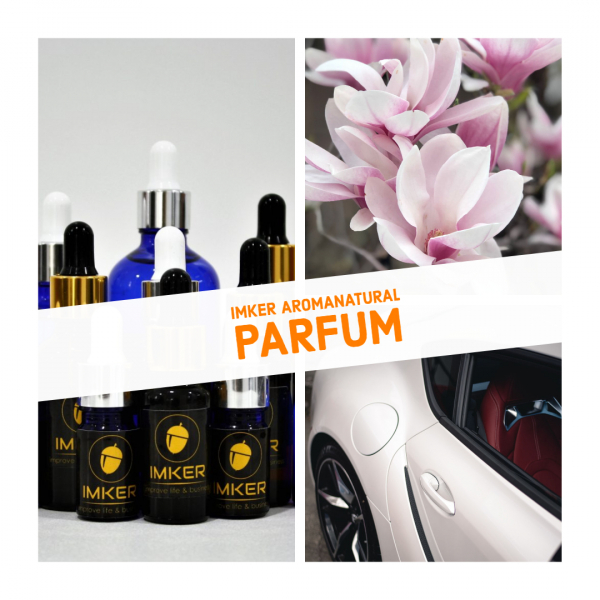 parfum uleiuri esentiale IMKER Veneziano 0