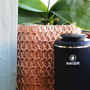 Aparat de odorizare profesional IMKER AromaLUX XS02.AC - cu acumulator (parfum inclus)4