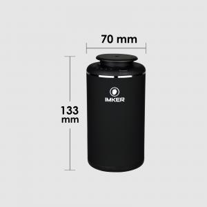 Aparat de odorizare profesional IMKER AromaLUX XS02 - fara acumulator (parfum inclus)7