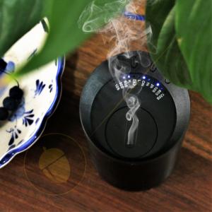 Aparat de odorizare profesional IMKER AromaLUX XS03.AC - cu acumulator (parfum inclus)29