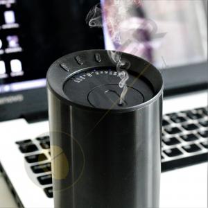 Aparat de odorizare profesional IMKER AromaLUX XS03.AC - cu acumulator (parfum inclus)23