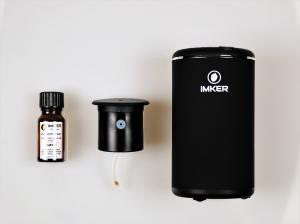 Aparat de odorizare profesional IMKER AromaLUX XS02.AC - cu acumulator (parfum inclus)20