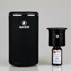 Aparat de odorizare profesional IMKER AromaLUX XS02.AC - cu acumulator (parfum inclus)16
