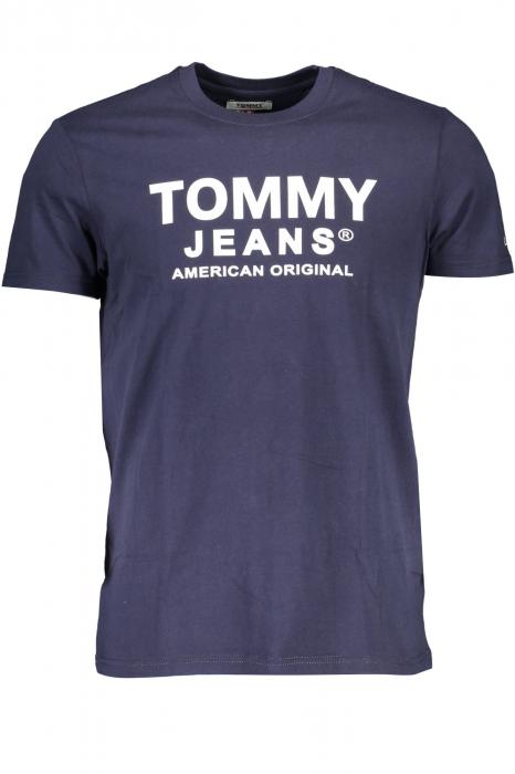 Tricou barbati Tommy Jeans , navy, DM0DM08349 0