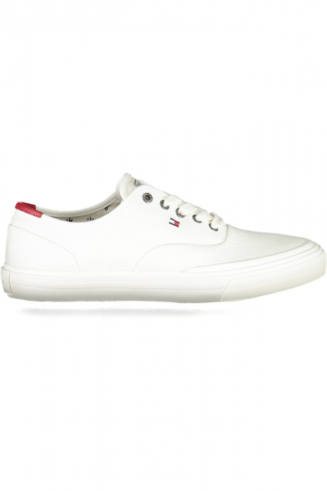 Teniși Tommy Hilfiger Core Oxford Twill  FM0FM02670 0