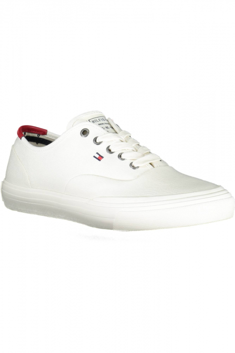 Teniși Tommy Hilfiger Core Oxford Twill  FM0FM02670 1