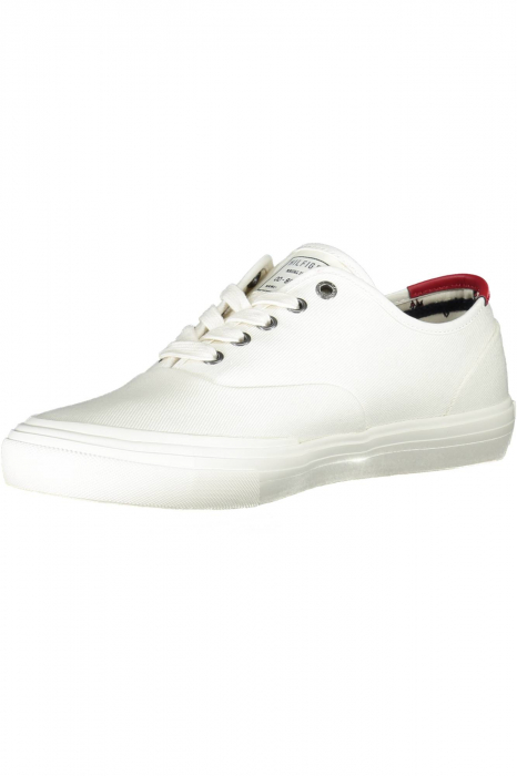Teniși Tommy Hilfiger Core Oxford Twill  FM0FM02670 2