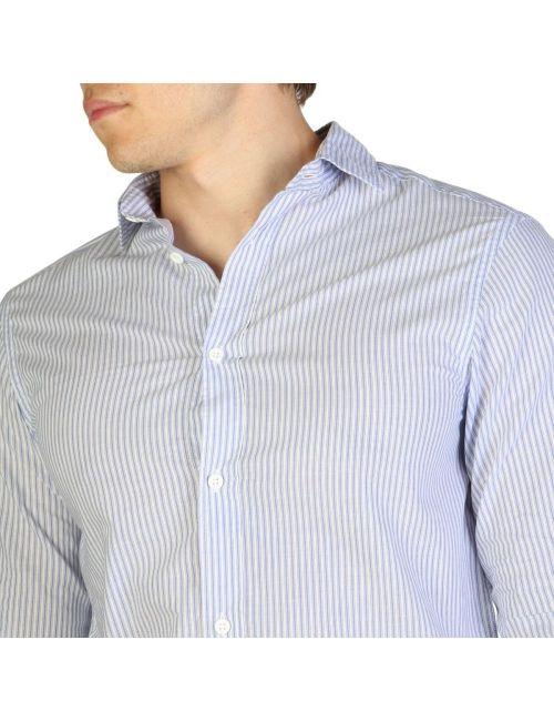 Camasa barbati Armani Jeans - C6C74, marimea S [3]