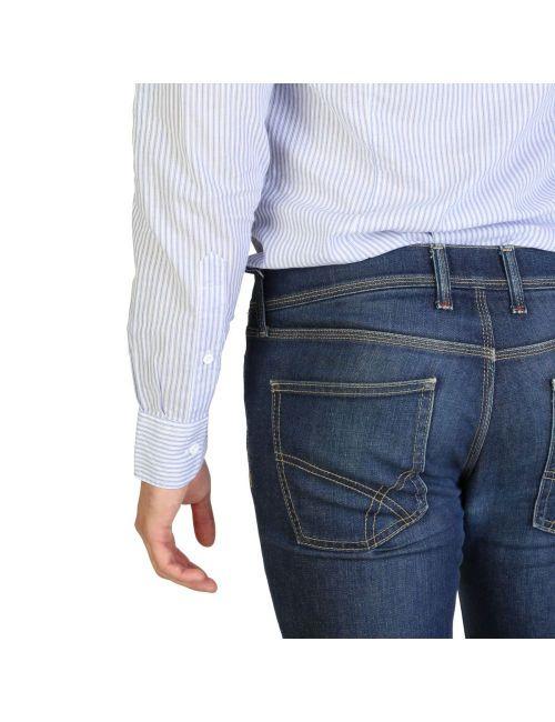 Camasa barbati Armani Jeans - C6C74, marimea S [4]