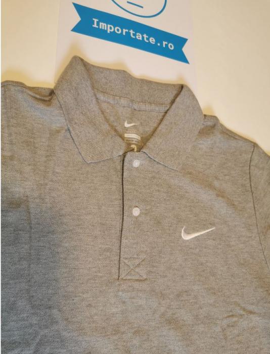 Tricou Polo Nike Classic Pique 1