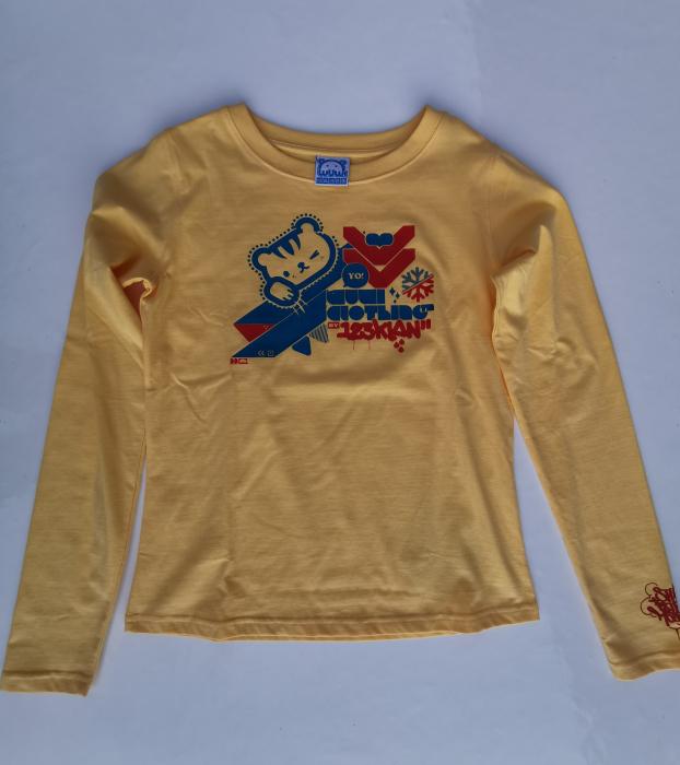 Bluza bumbac, ieftina Wuwi 2
