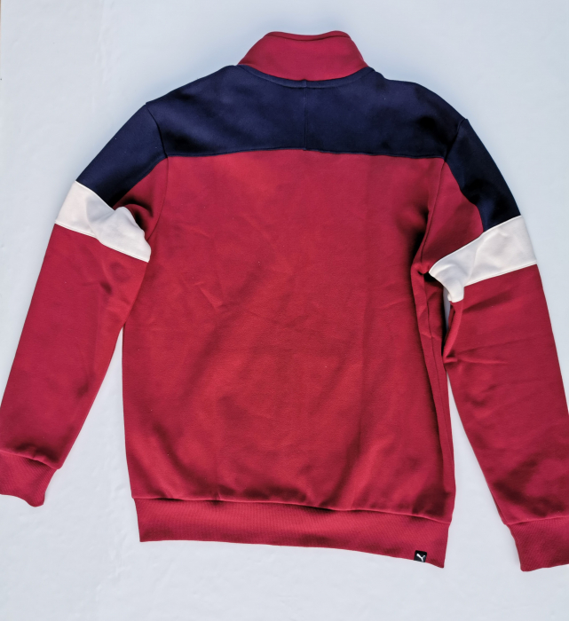 Bluza Puma Retro Style, marimea M 3