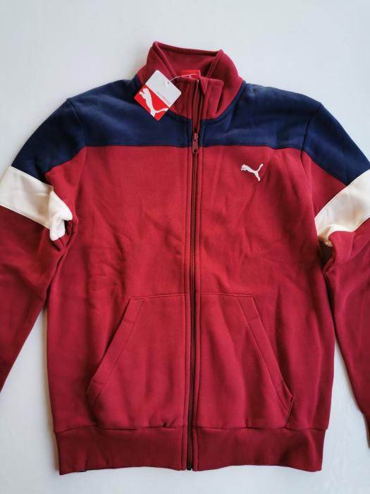 Bluza Puma Retro Style, marimea M 1