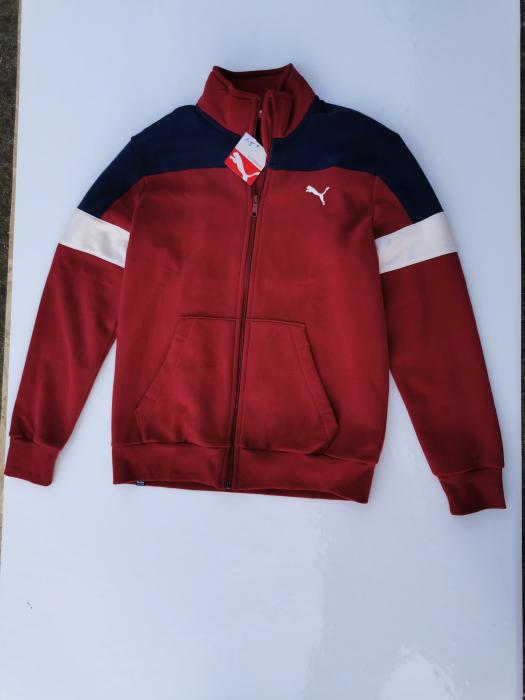 Bluza Puma Retro Style, marimea M 2