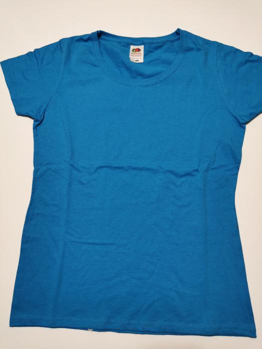 Tricou FRUIT OF THE LOOM pentru femei 0