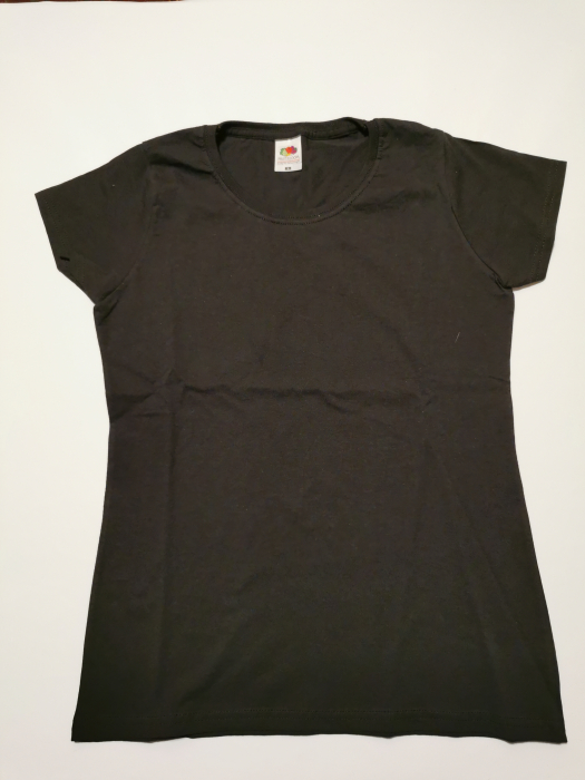 Tricou FRUIT OF THE LOOM pentru femei [2]