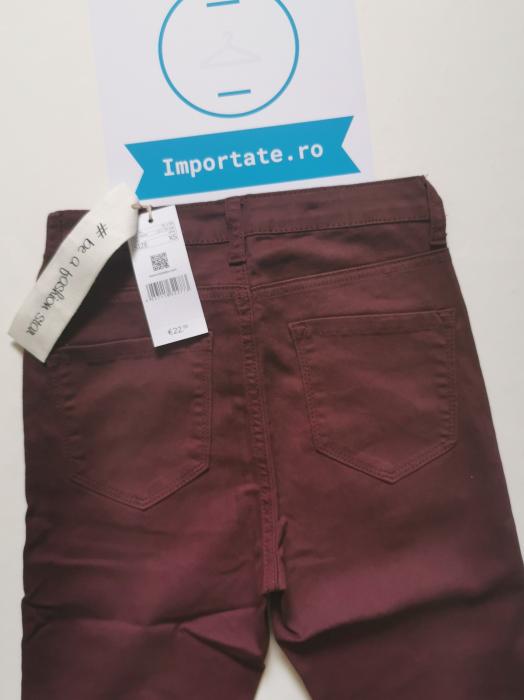 Pantaloni femei My Hailys 2