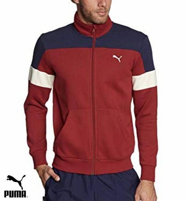 Bluza Puma Retro Style, marimea M 0