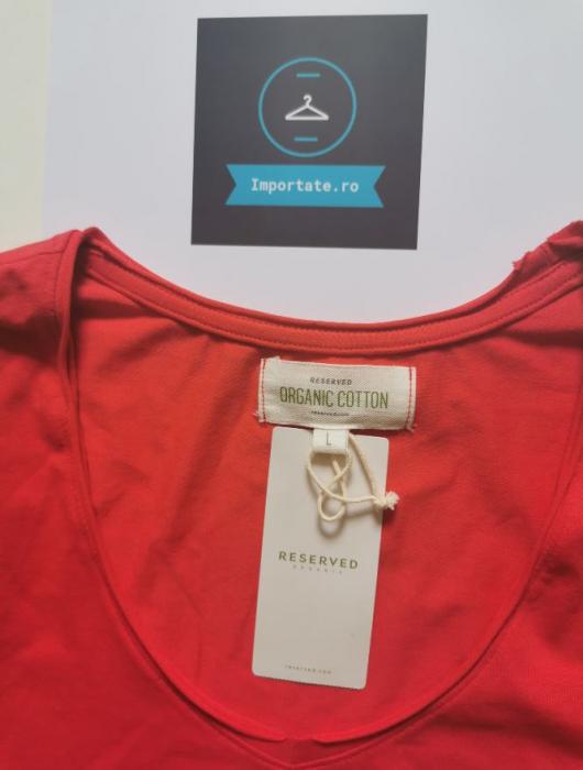 Bluza rosie femei - Reserved [4]