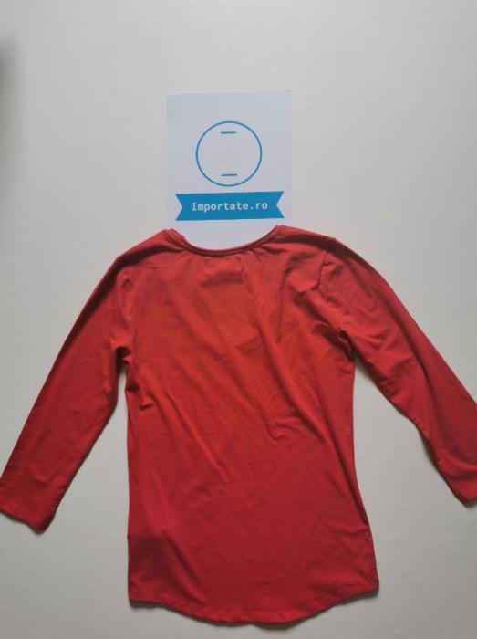 Bluza rosie femei - Reserved [5]