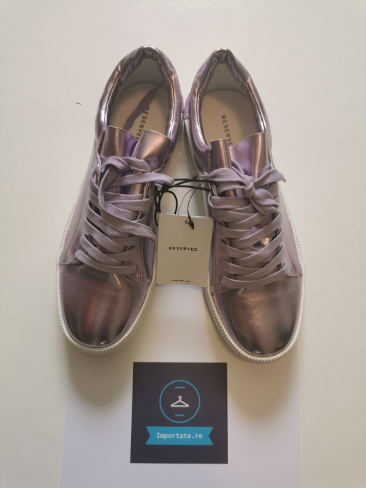 Sneakers Reserved SX260 0