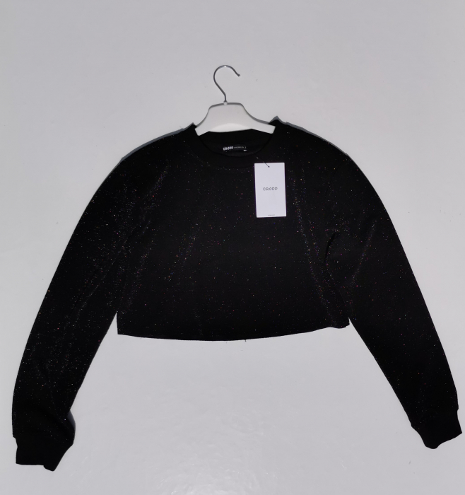 Sweatshirt Cropp [2]