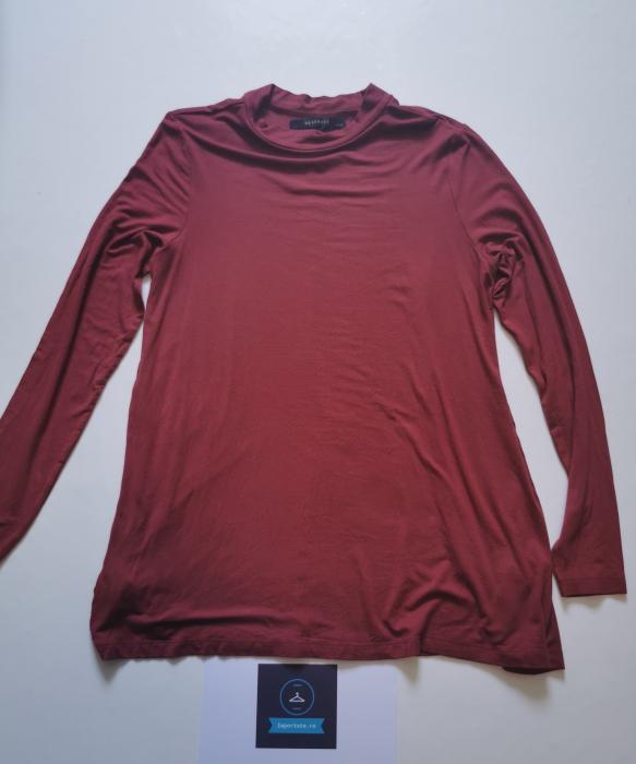 Tricou maneca lunga Reserved [3]