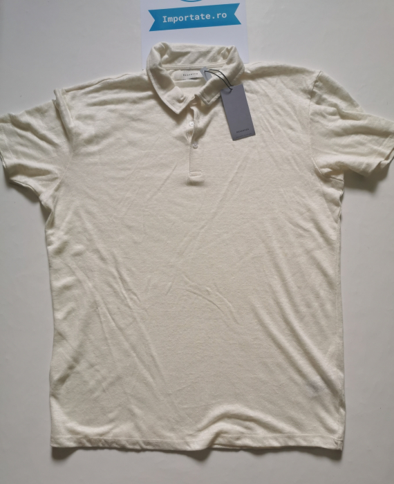 Tricou Polo Reserved [2]