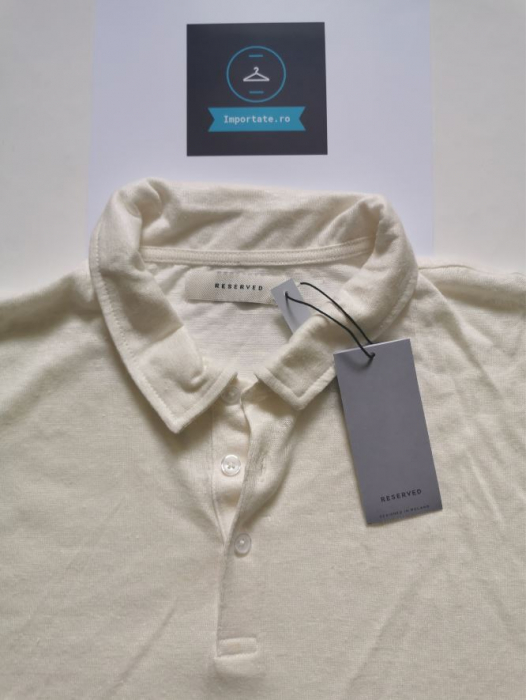 Tricou Polo Reserved 4