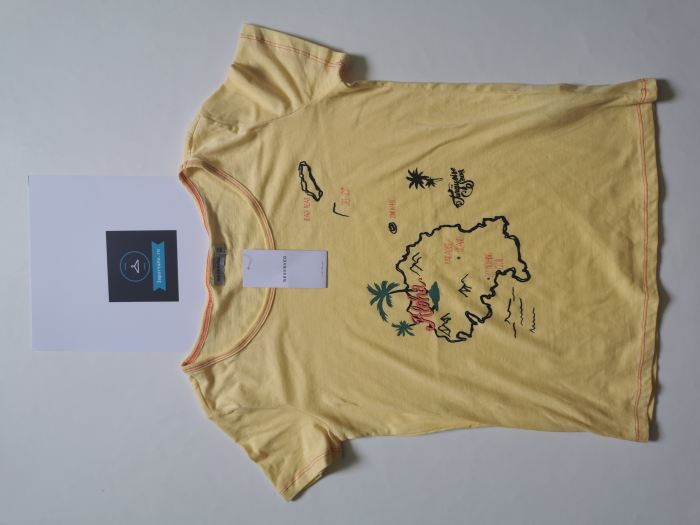 Tricou Reserved - Aloha 3