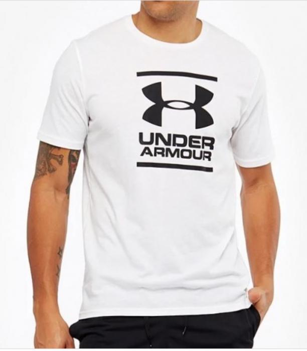 Tricou Under Armour GI Foundation pentru bărbați 0