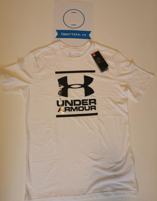 Tricou Under Armour GI Foundation pentru bărbați 2