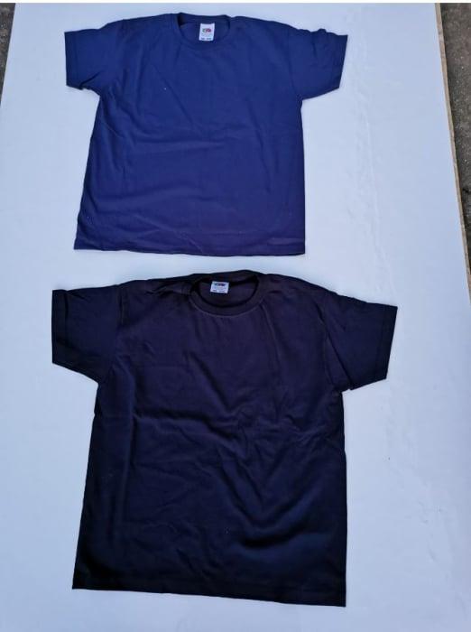 Tricouri FRUIT OF THE LOOM pentru copii 3