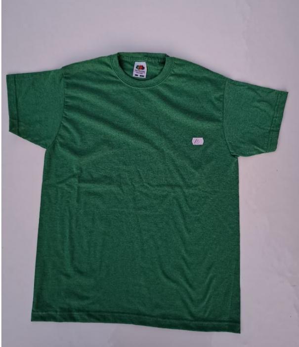 Tricouri FRUIT OF THE LOOM pentru copii 2